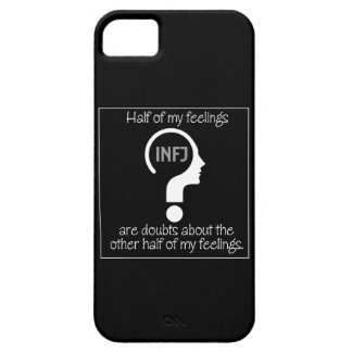 INFJ MEME iPhone SE/5/5s CASE