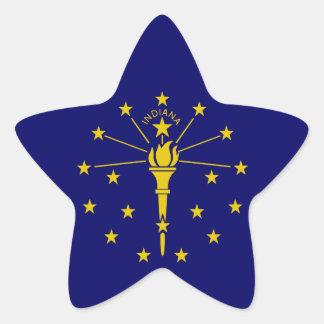 INflag Star Sticker