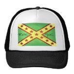 Inflamación rebelde - gorra tradicional