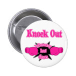 Inflammatory Breast Cancer Buttons