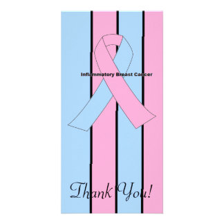 Inflammatory Breast Cancer Card