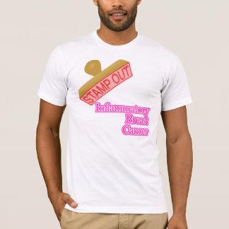 Inflammatory Breast Cancer T-Shirt