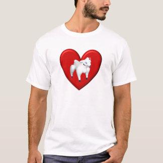 Inflatable Sheep Love T-Shirt