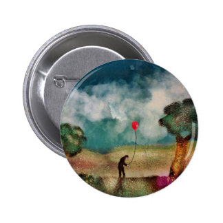 Inflated Pinback Buttons