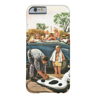 Inflating Beach Toy Barely There iPhone 6 Case