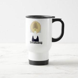 Inflatodog Coffee Mug