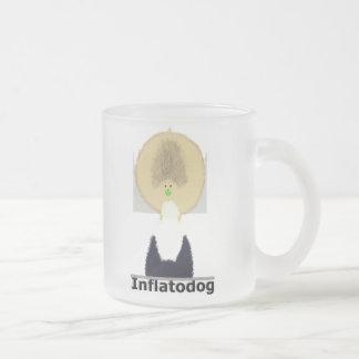 Inflatodog Mugs