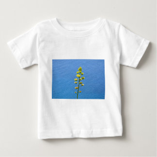 Inflorescence of an Agave plant Baby T-Shirt