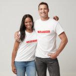 Influencer Stamp T-Shirt