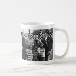 Influencial People of the 60's Coffee Mug