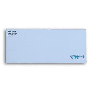 Info Fish Envelope