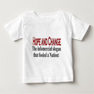 Infomercial slogan t-shirt