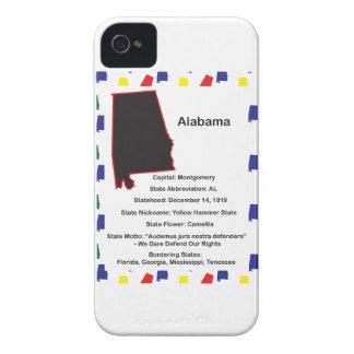 Información de Alabama educativa
