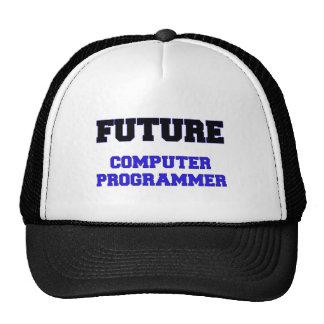Informático futuro gorra