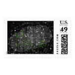 Information Encoded Life Stamps