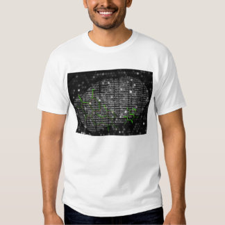 Information Encoded Life T-Shirt