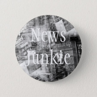Information Junkie Customizable Button