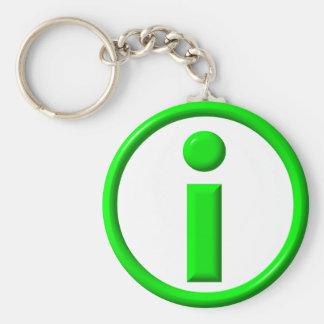 Information Keychain