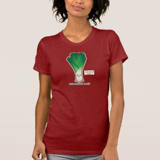 Information Leek T-shirts