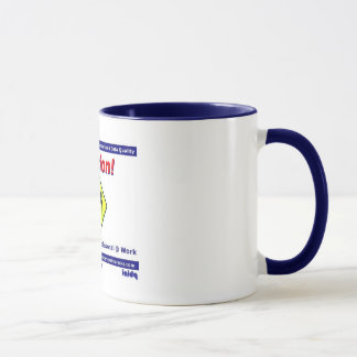 Information Quality Professional @ Work 2009 Mug