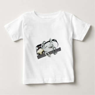 Information security baby T-Shirt