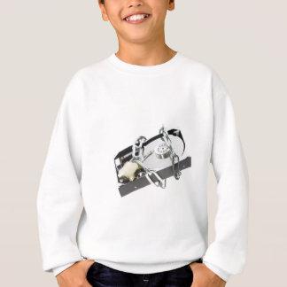 Information security sweatshirt