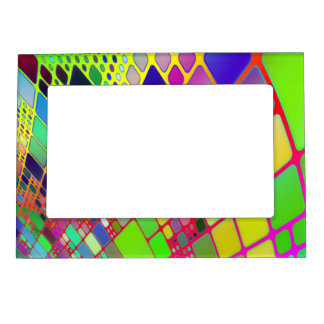 Information Tech Magnetic Picture Frame