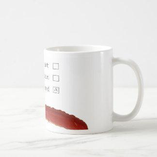 Informed Coffee Mug
