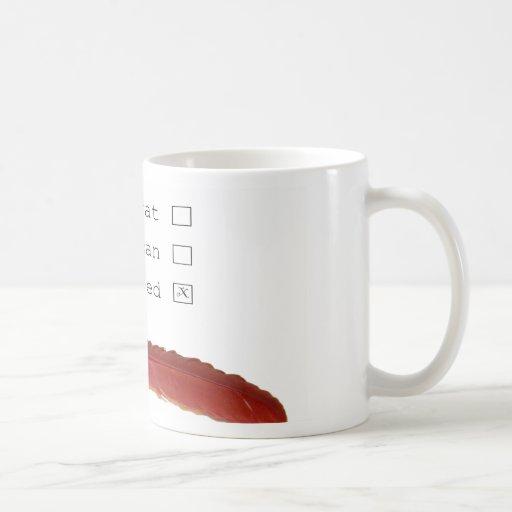Informed Mugs