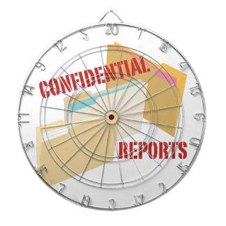 Informes confidenciales