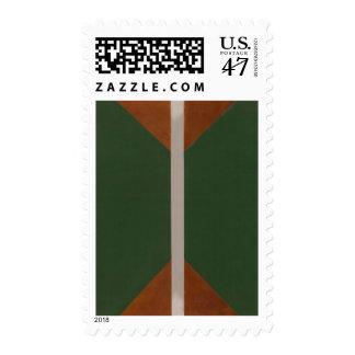Informes de exploraciones y de encuestas timbres postales