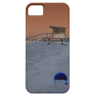 Infra Red Beach iPhone 5 Case