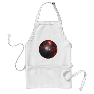 Infrared Coronet Aprons