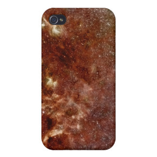 Infrared image iPhone 4 cases