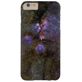 Infrared Image of the Cat's Paw Nebula NGC 6334 Barely There iPhone 6 Plus Case