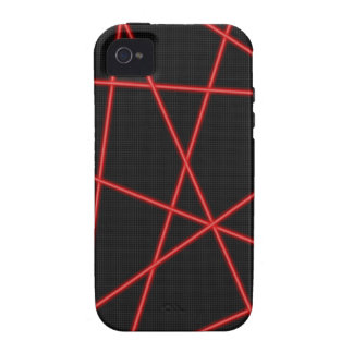 Infrared security iPhone 4/4S covers
