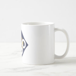 Infrared Space Observatory (ISO) Coffee Mug