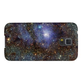 Infrared View Lagoon Nebula Messier 8 M8 NGC 6523 Case For Galaxy S5