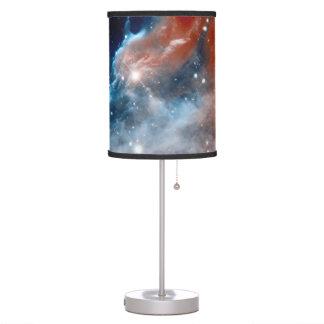 Infrarrojo de la nebulosa de Horsehead