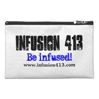 Infusion 413 Accessory Bags