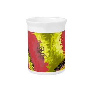 Infusion in Shimmer Beverage Pitcher