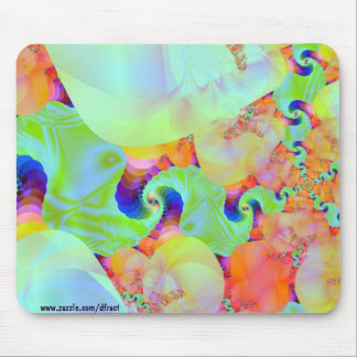 Infusion of Entropy - Mousepad