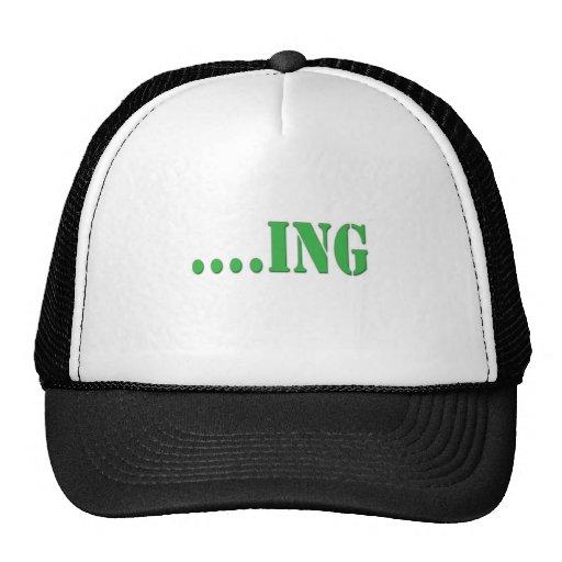 ING GORRO