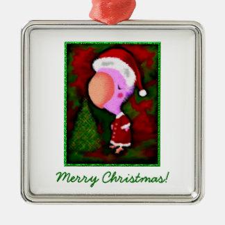 Ingabird's Christmas Christmas Ornaments