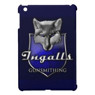 Ingalls Gunsmithing iPad Mini Case