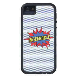 Ingeekable Phone case! iPhone 5 Covers