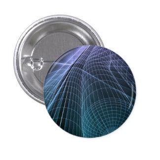 Ingeniería de la malla de Wireframe Chapa Redonda 2,5 Cm