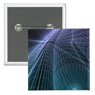 Ingeniería de la malla de Wireframe Chapa Cuadrada 5 Cm