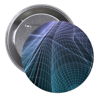 Ingeniería de la malla de Wireframe Chapa Redonda 7 Cm
