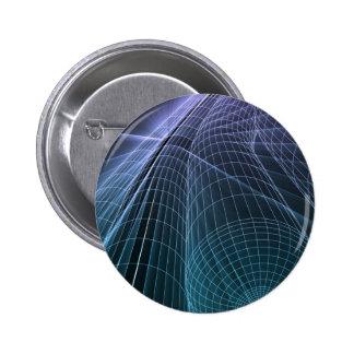 Ingeniería de la malla de Wireframe Chapa Redonda 5 Cm